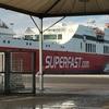 【世界一周】ギリシャ~イタリア間 SuperfastFerry 実際に乗船してみた