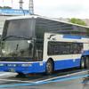 京都・大阪〜広島「山陽道昼特急広島号」(西日本JRバス・中国JRバス)