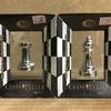 ハナヤマ製チェスパズルの生き残り?