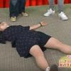石出奈々子のジブリネタ動画が最高!R-1(2017)の結果は?