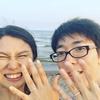 新婚旅行はニューヨークと北京に行ってきます!polcaでご祝儀もらえたらうれしいです!