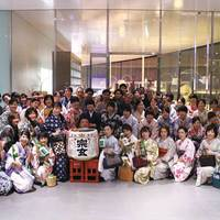 日本酒と着物がコラボ!金沢らしさが詰まったイベント「金沢Fusion」に参加してきました!