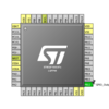 STM32F103C8T6 書き込み編