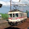 第193話 1986年富山地鉄 通勤列車は観光列車(その3)