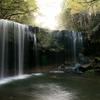 #日本一周 83日目 大分・熊本 やまなみハイウェイに鍋ヶ滝、ウチが求める最高が詰まってる