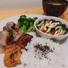 2019/12/29 今日の夕食