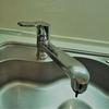 キッチンの水栓を交換した。