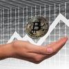 仮想通貨も投資対象?分散投資の選択肢の1つとする可能性。
