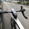 ロードバイク - ソロ朝練