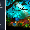 2D Jungle Pack - Handcrafted Art 古代文明の石像が眠るジャングル奥地の2Dゲーム用素材集