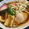 谷岡食堂(香川県)の中華そば