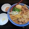 【今週のラーメン1089】 中華そば JAC (東京・高円寺) JACそば・大盛り