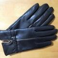 革の手袋に戻ってきました。革の手袋の楽しみ方・好きなところ