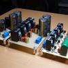 安定化電源製作(評価編10)