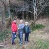 クワガタムシの園 発見