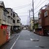 2019年3月7日(木)雨