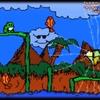 Hop Hop, Mr  Frog! カエルの高難易度飛び跳ねアクションゲーム