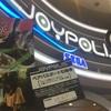 #86 アラサー女3人で東京ジョイポリス!