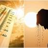 蒸し暑い天気が'自殺率'を増加させる。