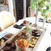 グルテンフリー韓国料理