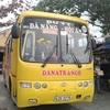 【ベトナム】路線バスでダナンから世界遺産都市ホイアンへの移動