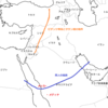 カリフ乱立の10世紀・トルコ系が進出した11世紀