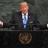 トランプ氏の「破壊」発言、「犬の吠え声」と北朝鮮外相