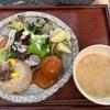 【カフェ巡り62】いすみ市「ライステラスカフェ」。初めてのマクロビと洗礼。