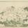 絵画の中のかご⑧葛飾北斎