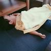 2歳次男が発熱!そんなときもリフレクソロジー!!
