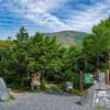 夏空全開!8月の早池峰山 〜河原の坊〜す