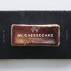 Mr.CHEESECAKEを食べる&つくってみる!!!