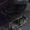#バイク屋の日常 #ホンダ #ディオ #AF62 #駆動系 #オーバーホール