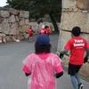 2019萩城下町マラソンで萩観光