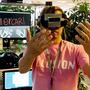 体験して初めてわかる、VRの世界 #メルカリな日々 2018/06/29