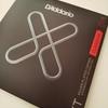 新製品D'Addario ダダリオ XTC45 コーティング クラシックギター弦