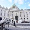 【オーストリア】世界一美しい図書館に本場のザッハートルテ!ウィーン旅行記