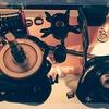ロキサーニBF8チューニング|ベアリングの追加手順を写真で解説