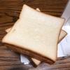 高級食パン風(模索レシピあり)
