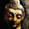 中身を描く☆「Buddha」