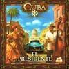 キューバ拡張:大統領を入手する
