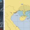 【台風情報】南シナ海の台風の卵である熱帯低気圧が14日06時には台風に!ハワイ島周辺のハリケーンも越境台風となりそう!台風16号・台風17号が連続で発生して日本に直撃!?