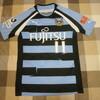 ユニフォーム 536枚目 川崎フロンターレ 2012年シーズン ホーム用 半袖 小林悠