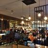 クラクフ旅行 #11 おすすめ!空港で食べたイタリアン Boccone Trattoria