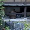 正定寺にある「焼夷弾の破片」はどの種類のどの部分のものか?