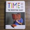 来年は、ほぼ日手帳をやめて「Redstone Dialy」にします。