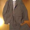 ハケットロンドン 英国製スーツ