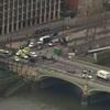ニュース170323 ロンドンでテロ