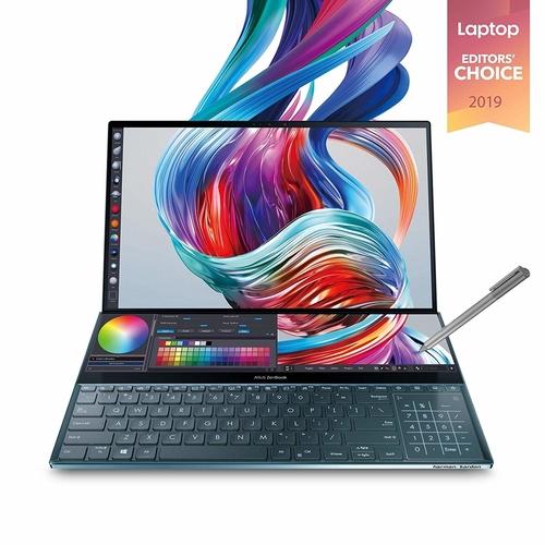 近未来なノートPC【ASUS ZenBook 】の人気が急上昇している!