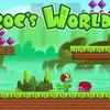 PS4『Croc's World 2 (クロックス・ワールド!ワニ君の大冒険2)』のトロフィー攻略 前作より簡単(Switch版あり)